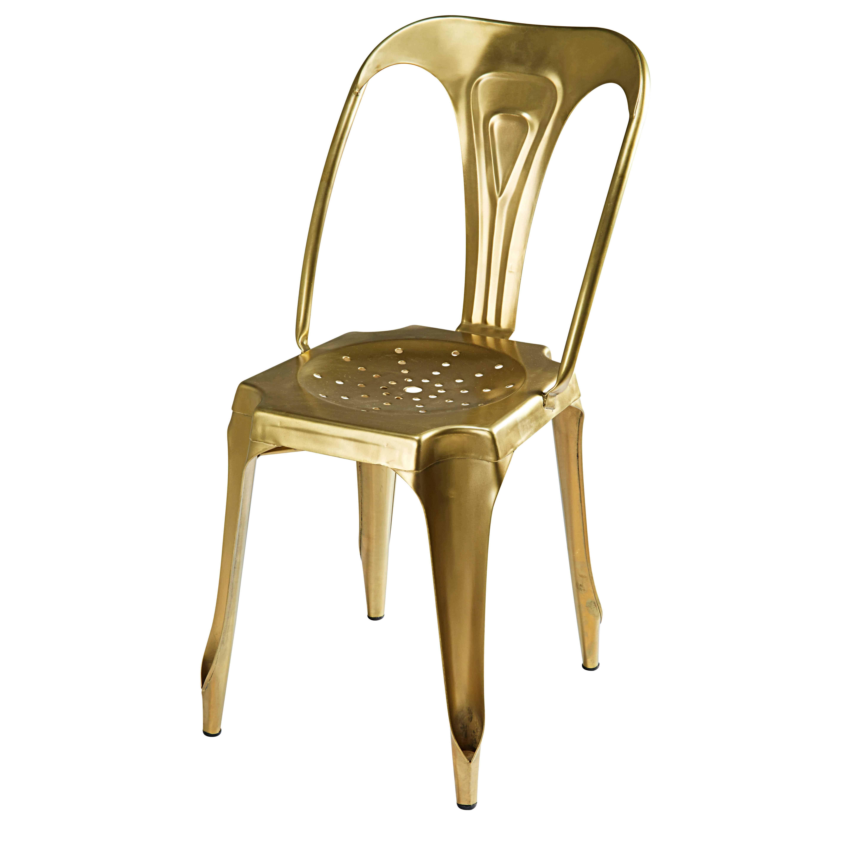 Chaise Industrielle Maison Du Monde.Black Metal Industrial Chair Fresh Selection Metal