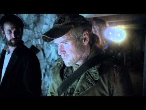 Falling Skies - Unanswered Questions - Search and Recover - YouTube