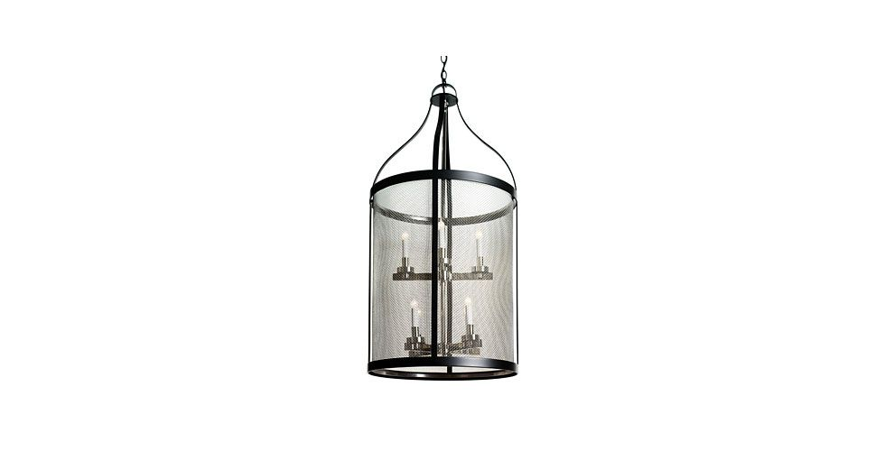 Knightsbridge Lantern 9547 Designed By Powell Bonnell