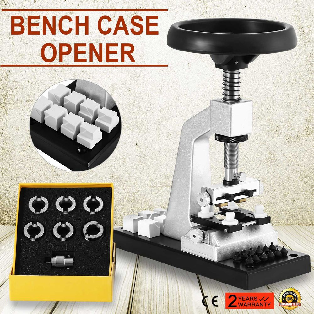 Watch Case Opener and Closer Watch Tool watchmaker tools