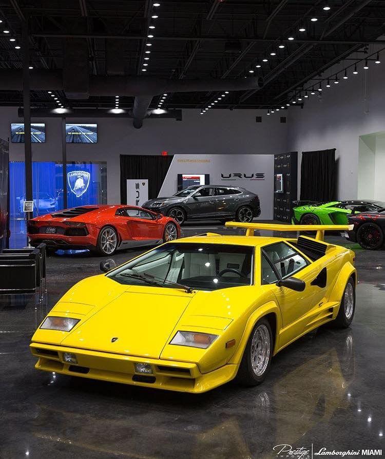 Lamborghini Countach Automotive Lamborghini Cars Lamborghini