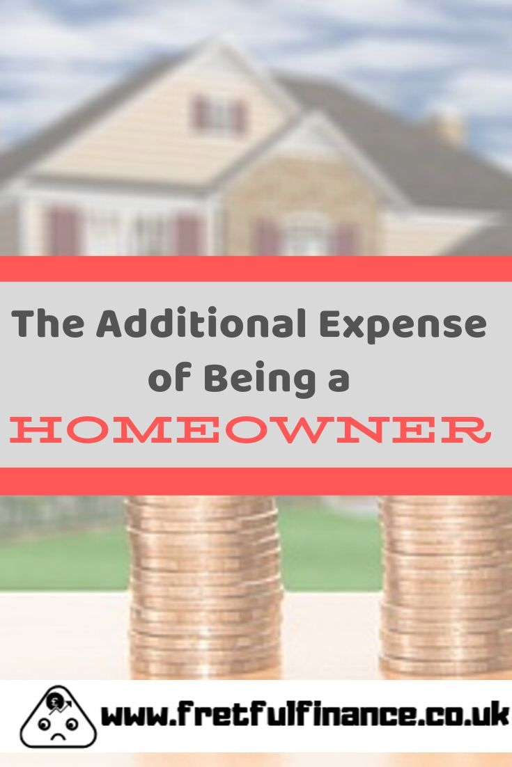 Buying a property is not just a matter of the cost of a
