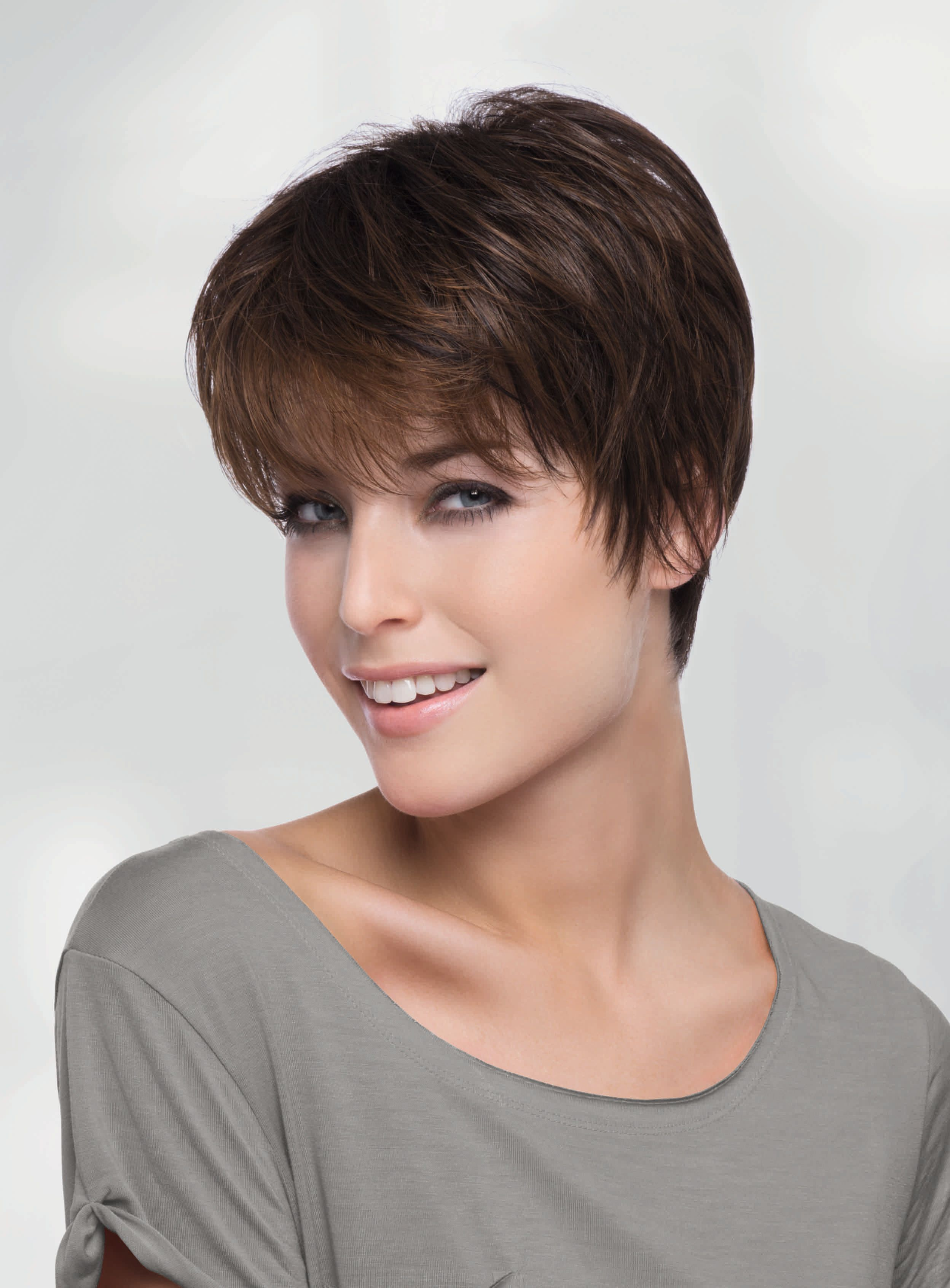 Coupe Cheveux Courts Put On Volumateur Postiche Femmes Cheveux Courts Ellen Wille