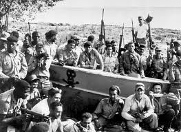 an overview of the bay of pigs invasion of cuba 2017-1-13  the bay of pigs invasion was a failed us attempt to topple the castro regime military generals such as curtiss lemay thought it doomed from the start.