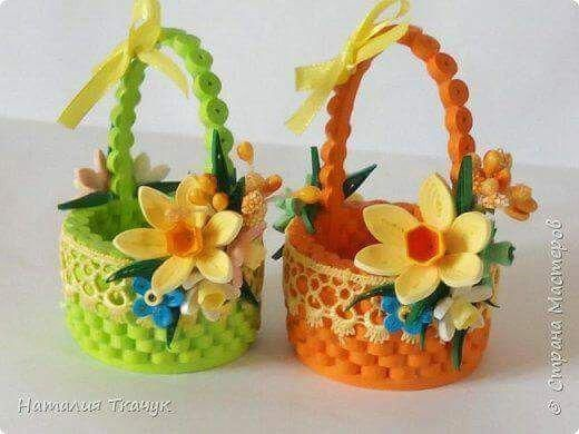 Quilling Design For Beginners #Basicquilling