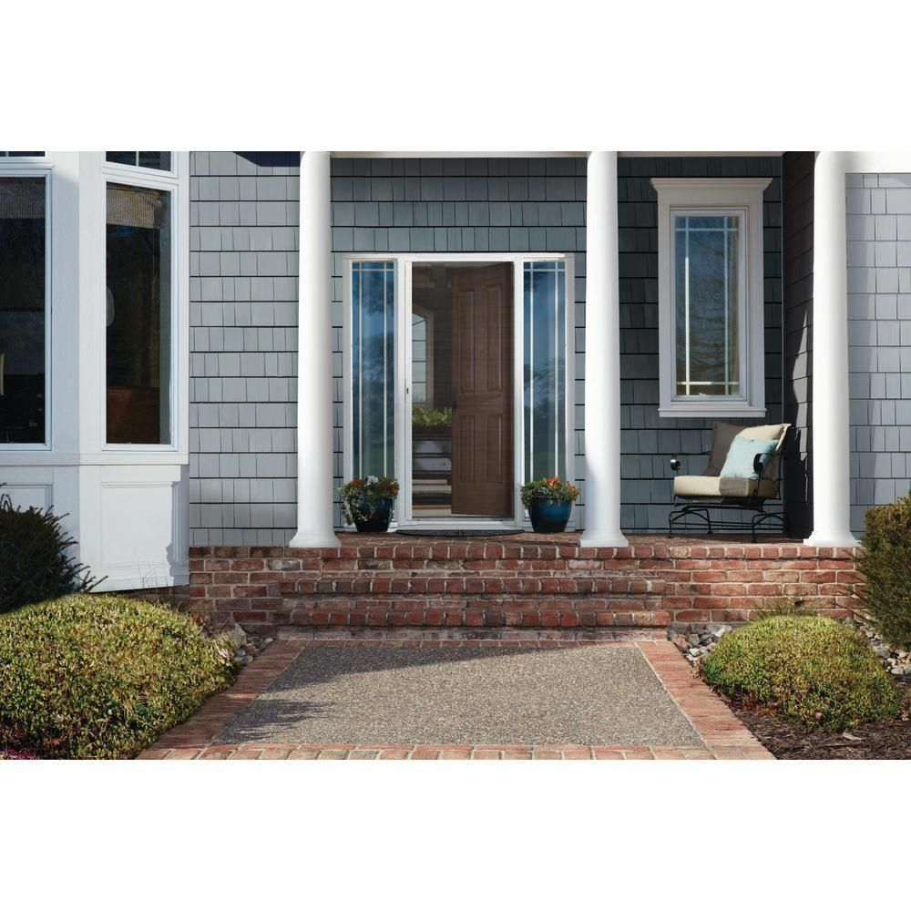 Take a look at this fantastic colonial garage doors what