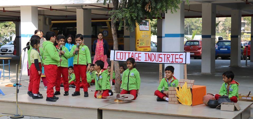 Cottage industries in 2020 school schools near me