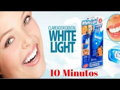 Kit De Clareamento Dental Importado White Light Clareador R 55