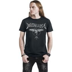 Photo of Metallica Biker T-ShirtEmp.de