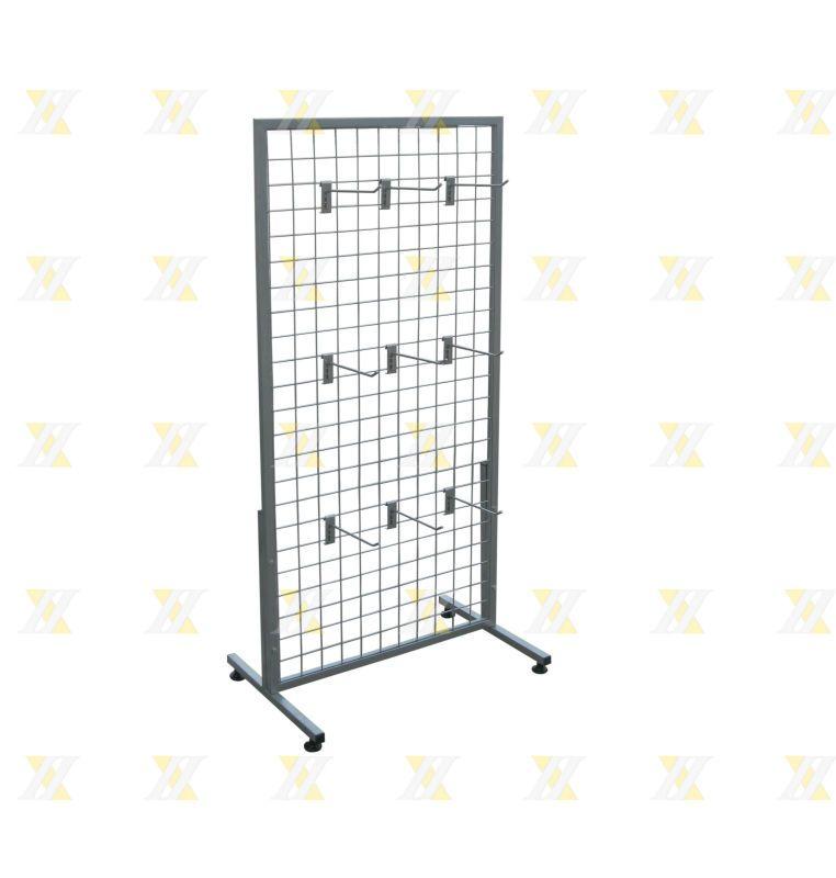 Wholesale Mesh Panels Free Standing Wire Display Racks - Buy Free ...