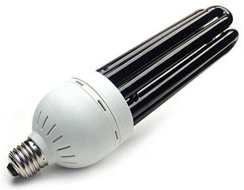 Elation 100w 120v 1000 Hour Lamp For Uv Wash Uv Blacklight Lamp Black Light Bulbs Black Light Lighting Equipment
