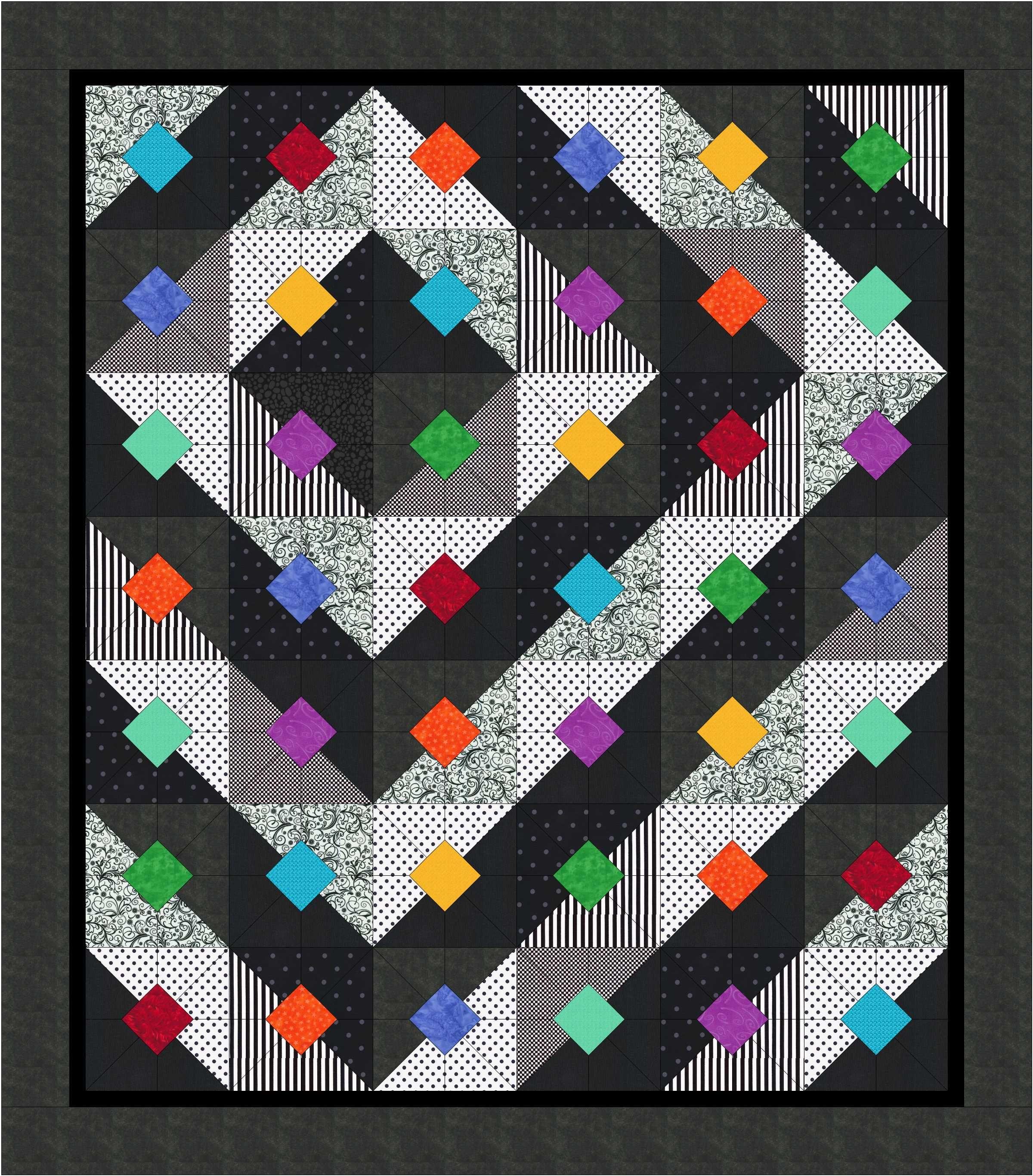Pin by Louise Da Silva on Quilts 13 | Pinterest | Free pattern ... : free quilting tutorials online - Adamdwight.com