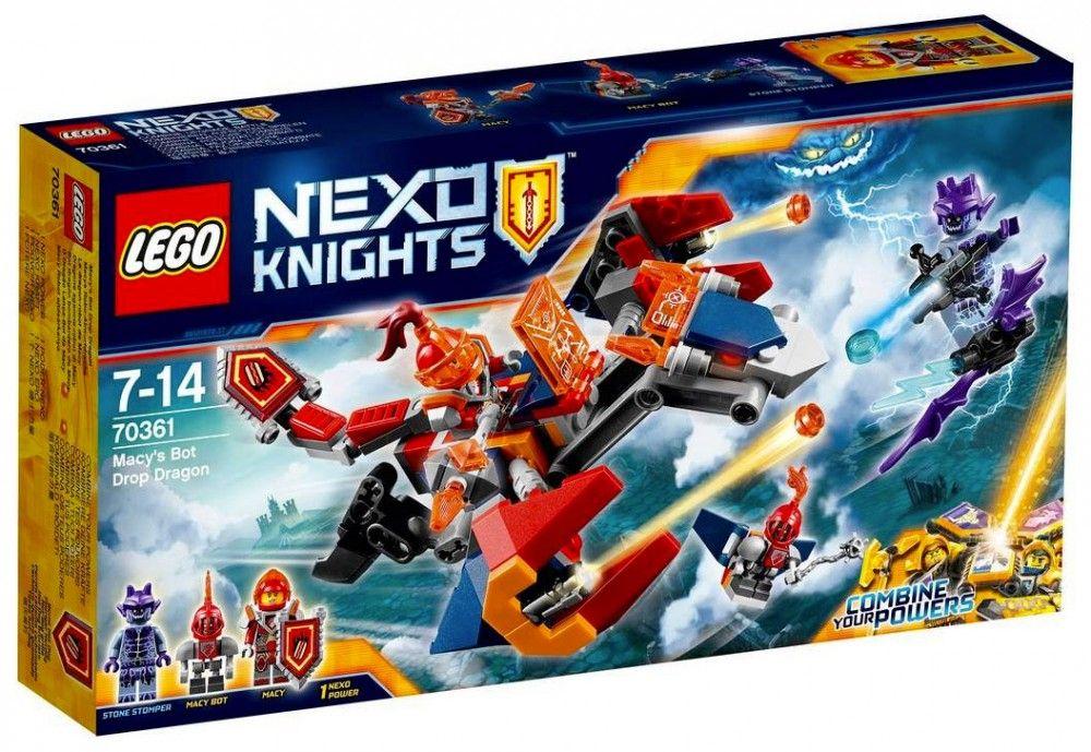 LEGO Building Toys 183447: *Brand New* Lego Ninjago Set