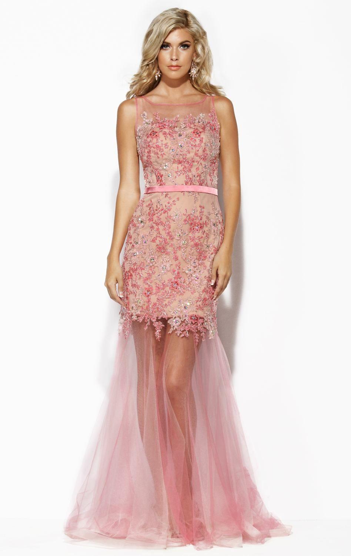 Hermosa Prom Vestidos Tuscaloosa Al Imagen - Ideas de Estilos de ...