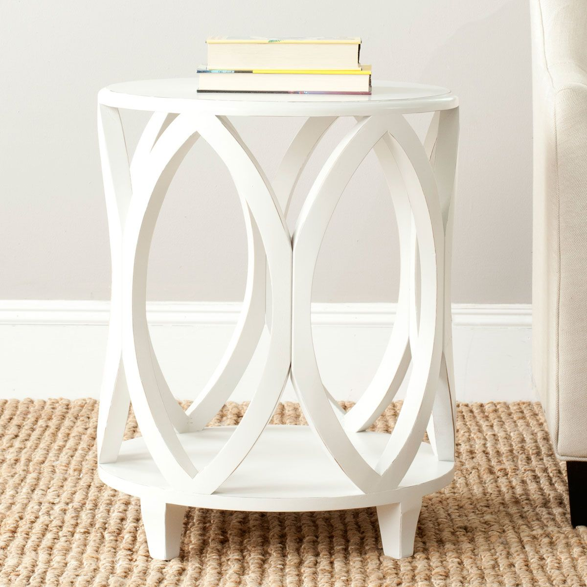 Marvelous AMH6607A Accent Tables   Furniture By