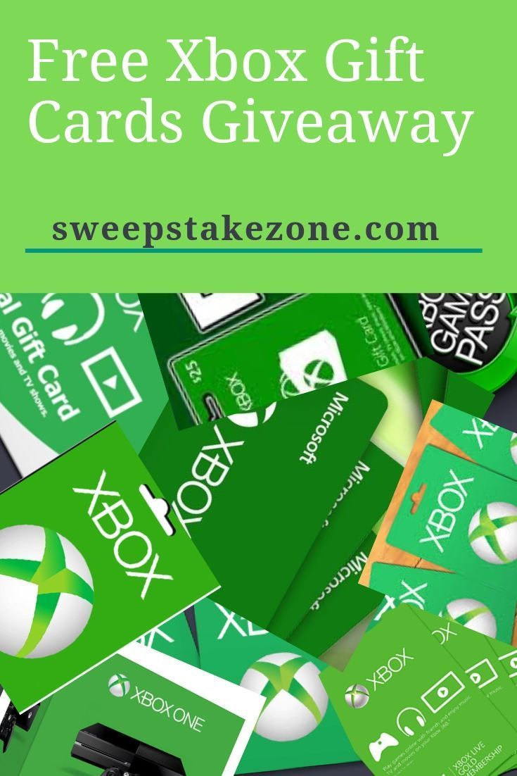 Free xbox gift cards generator get a 100 xbox gift card