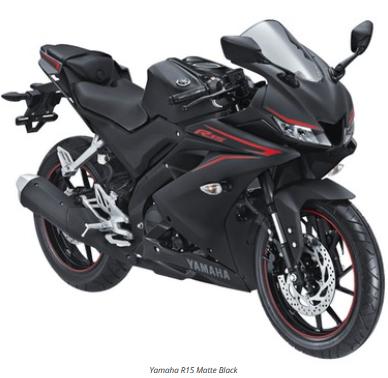 Spesifikasi Harga Motor Yamaha New R15 2017 Yamaha Bikes Yamaha
