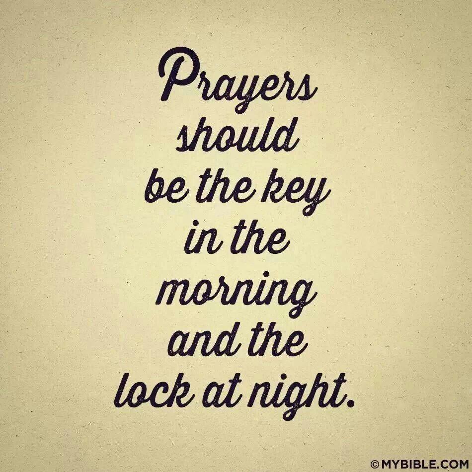 Quotes On Prayer: Christian Quotes About Prayer. QuotesGram