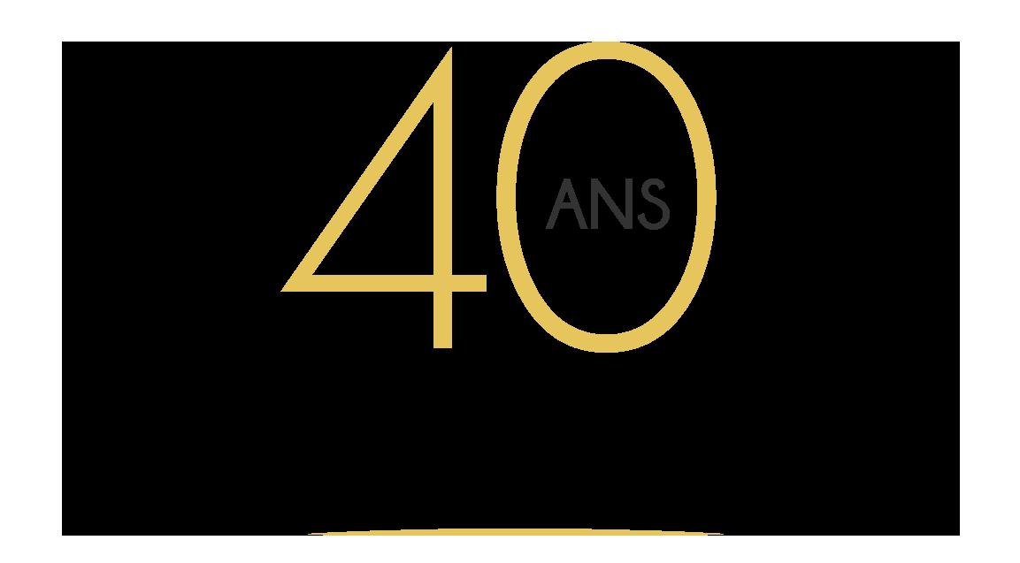 Animation Anniversaire 40 Ans