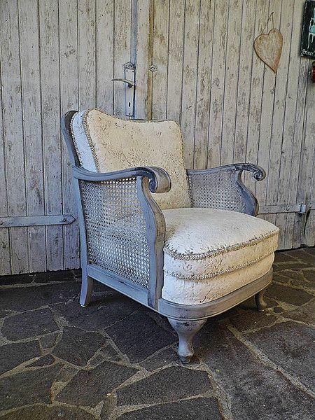 Chippendale-Sessel | Vintage sessel, Chippendale sessel ...