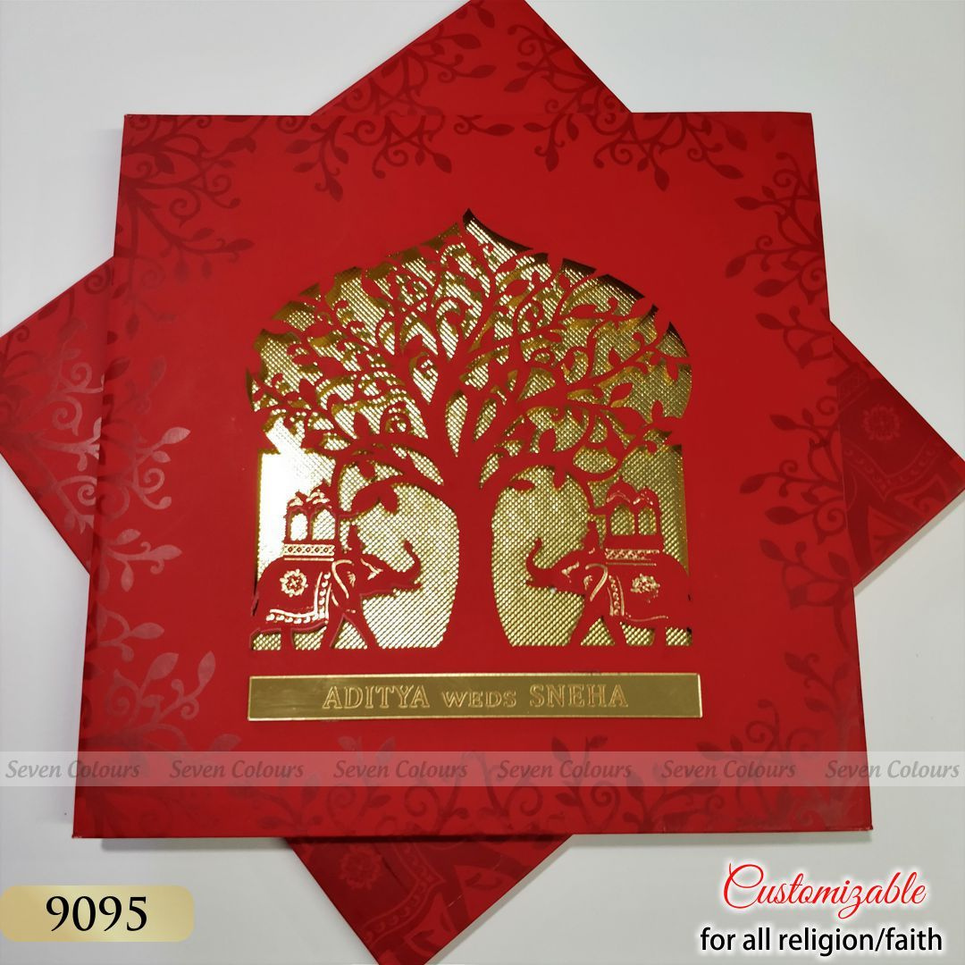 Buy Tamil Wedding Cards & Invitations Online - 2018 Designs