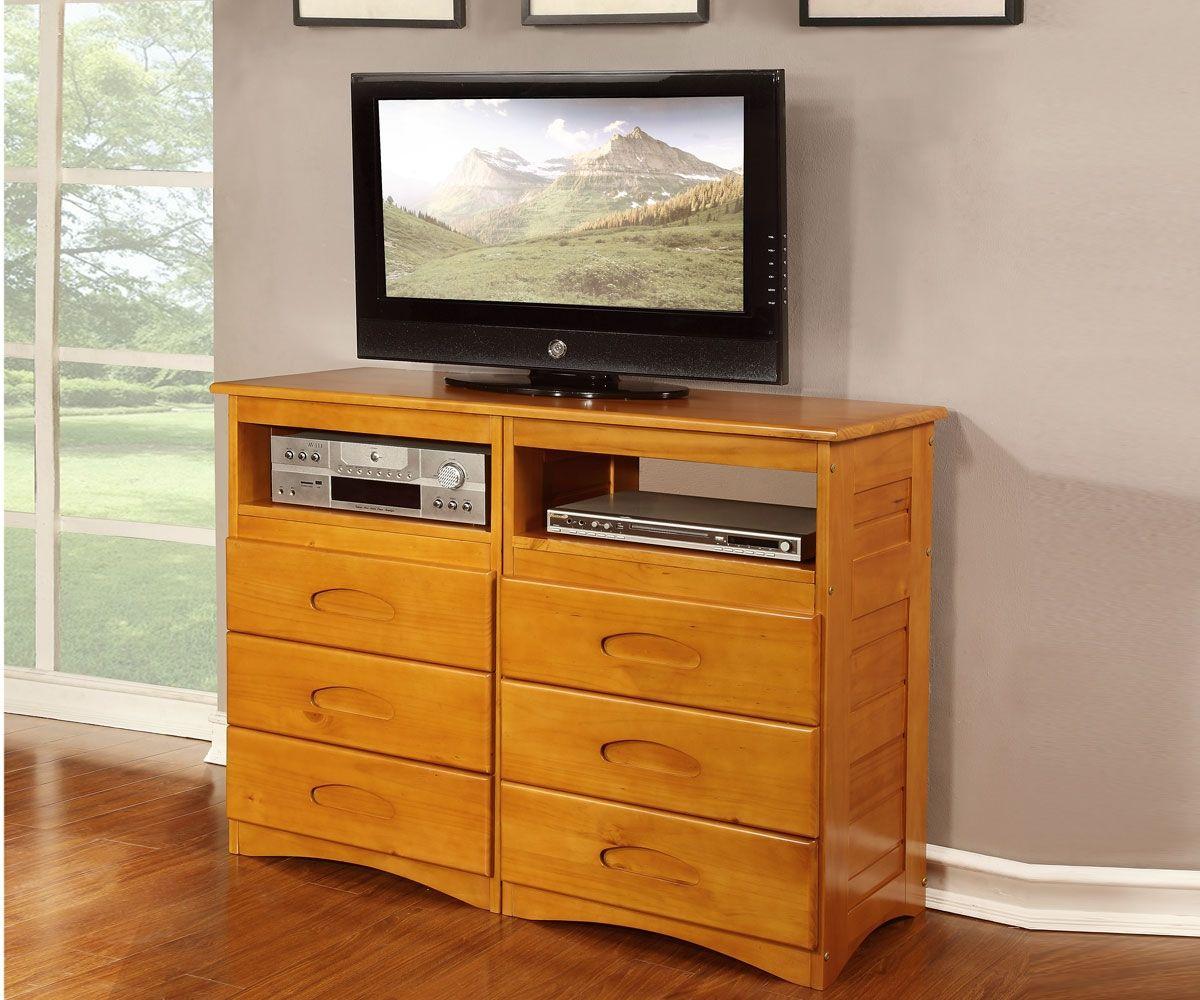 Incroyable Bedroom Entertainment Dresser