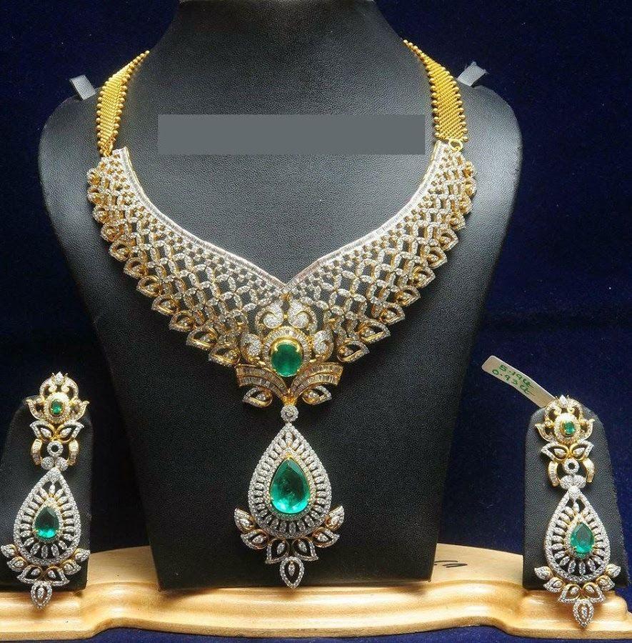 Resultado de imagen para amwaj jewellery | JOYAS BELLAS | Pinterest