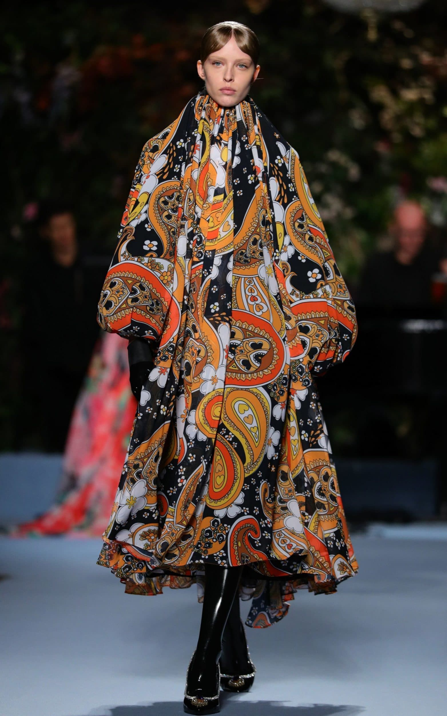 The most stylish catwalk looks from London Fashion Week in ...