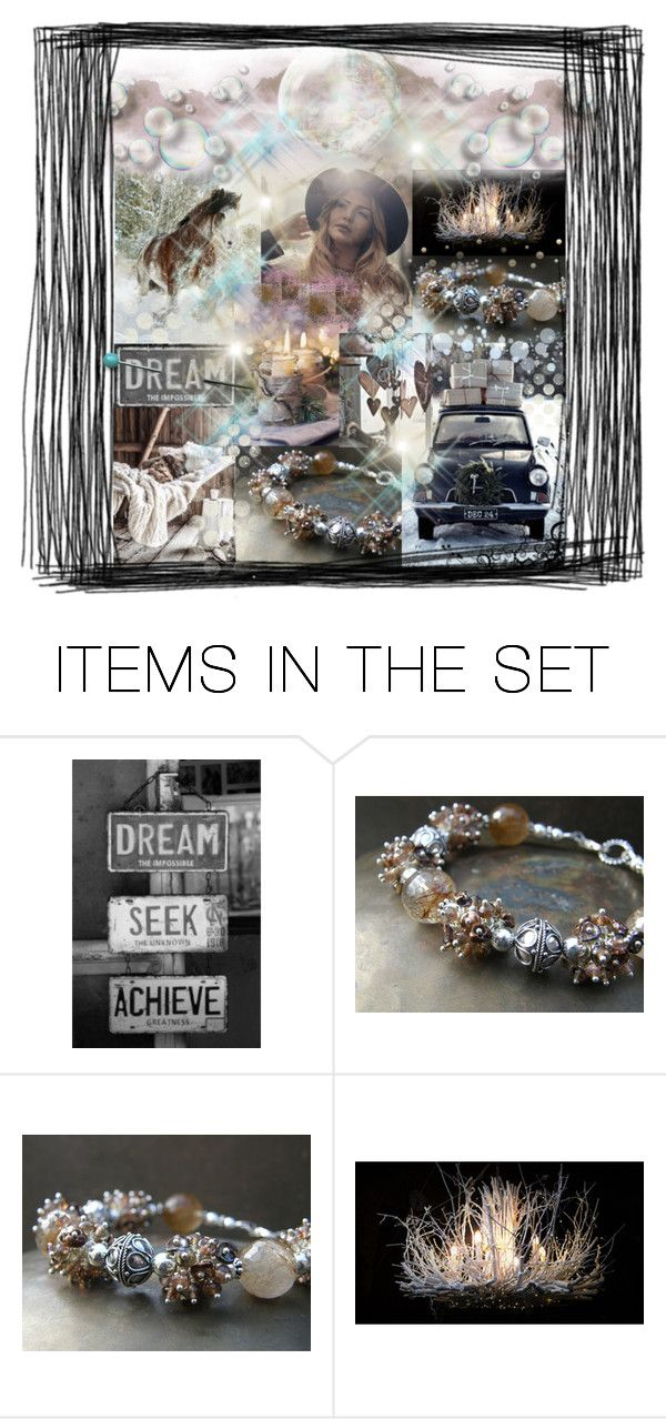 """""""Dream on....."""" by moonwingcrafts ❤ liked on Polyvore featuring art"""