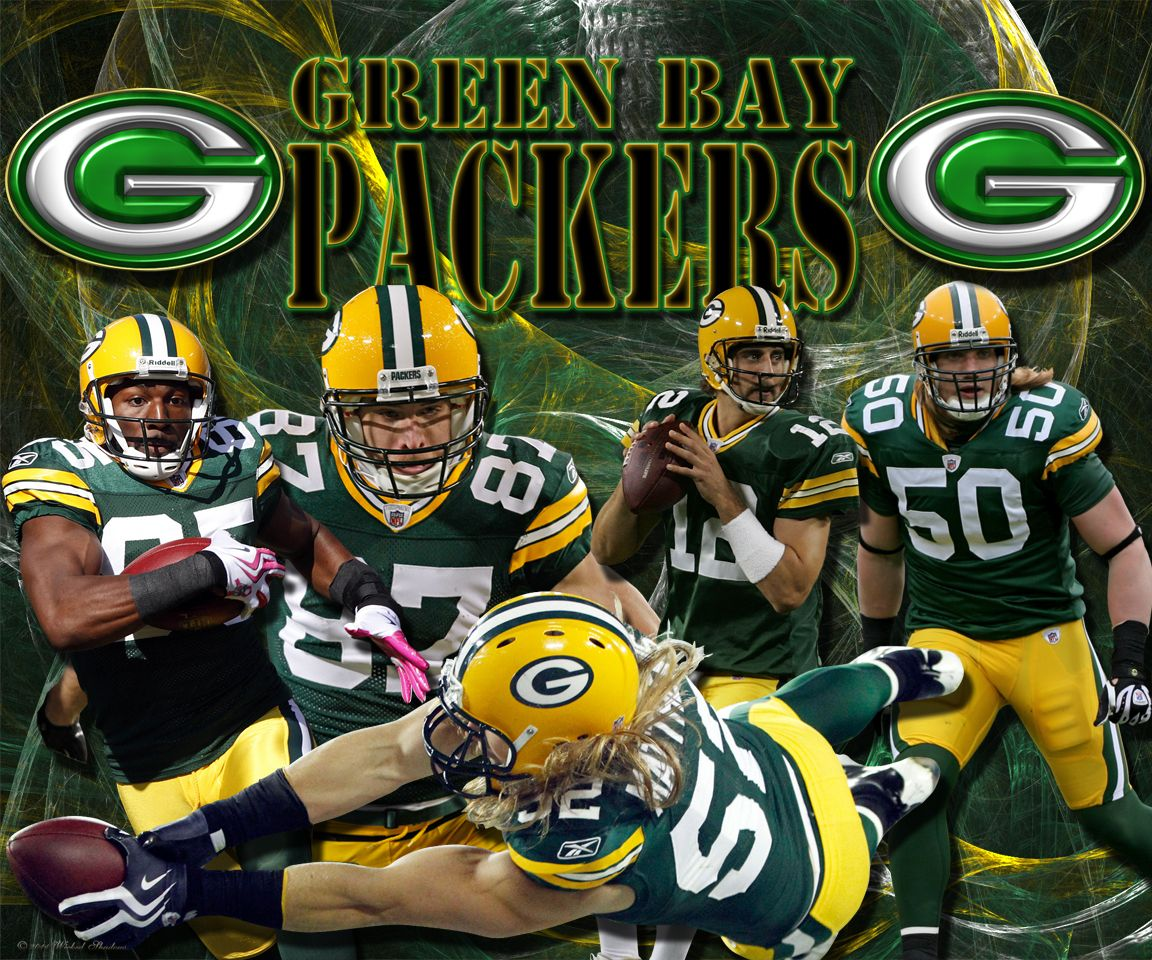 green bay packers wallpaper 320 x 240 Facebook Cover