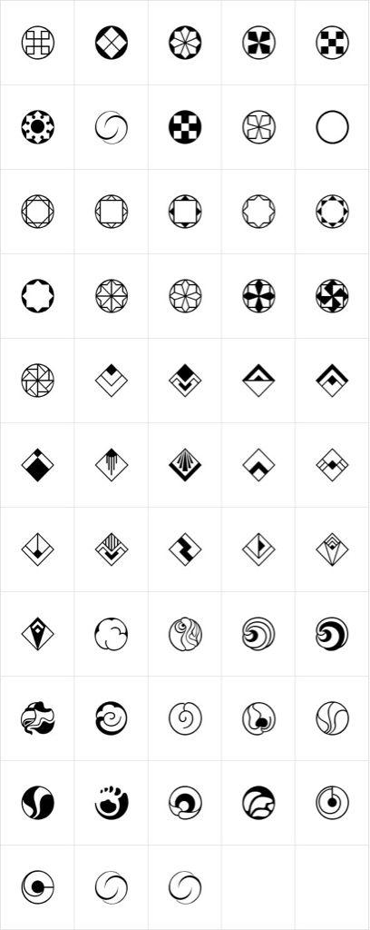 Symbols Geometric And Grunge Image Tattoo Pinterest Grunge