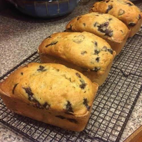 15 moist zucchini bread recipes  blueberry zucchini bread
