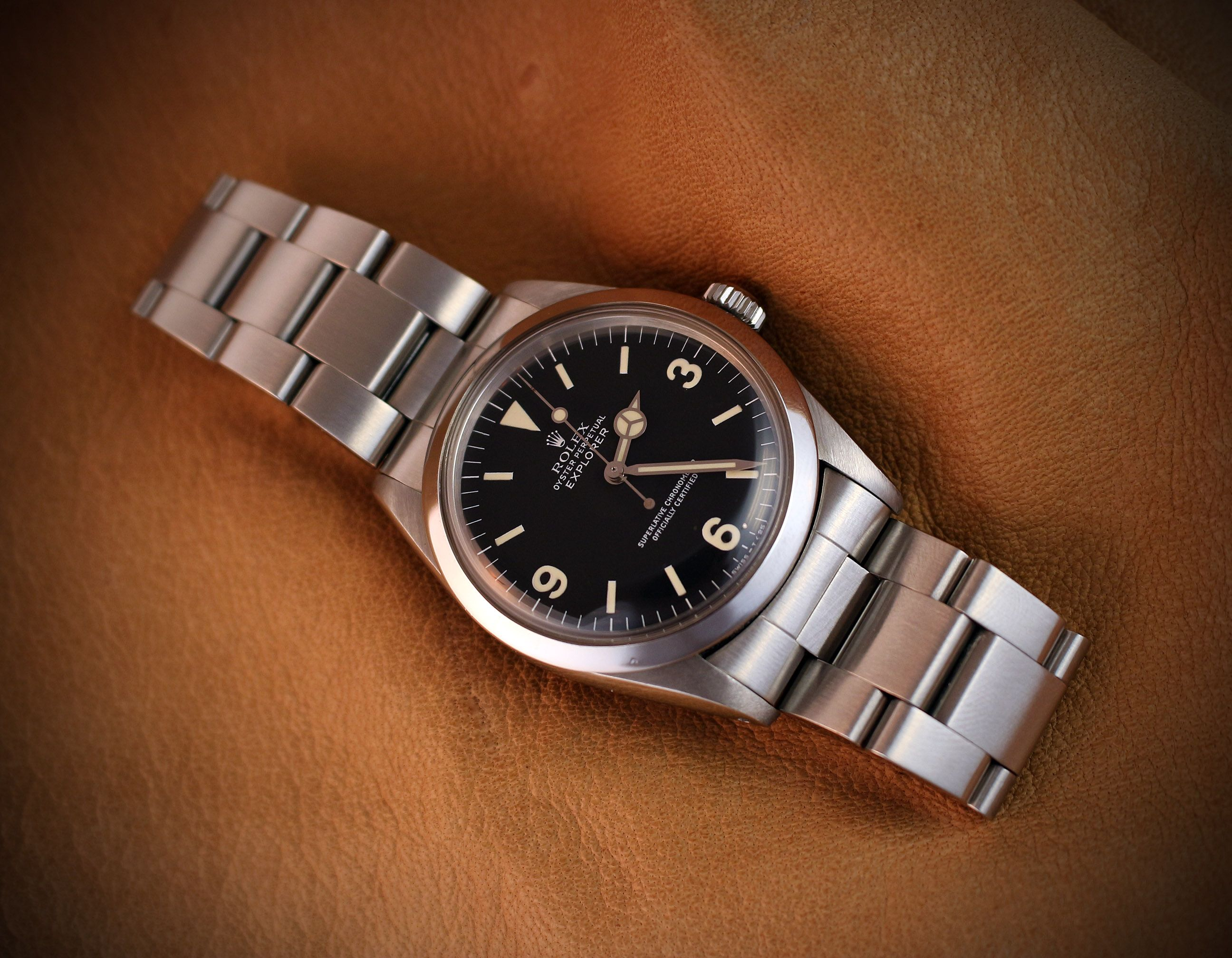 rolex fourteen youtube colareb ii watches explorer pin
