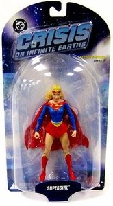 Been purchased: DC Direct Crisis on Infinite Earths Series 1 Action Figure Supergirl