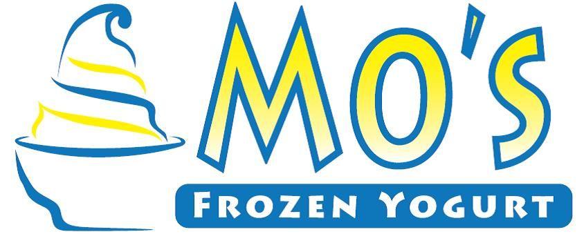 Mos frozen yogurt inside mission oaks cafe camarillo ca