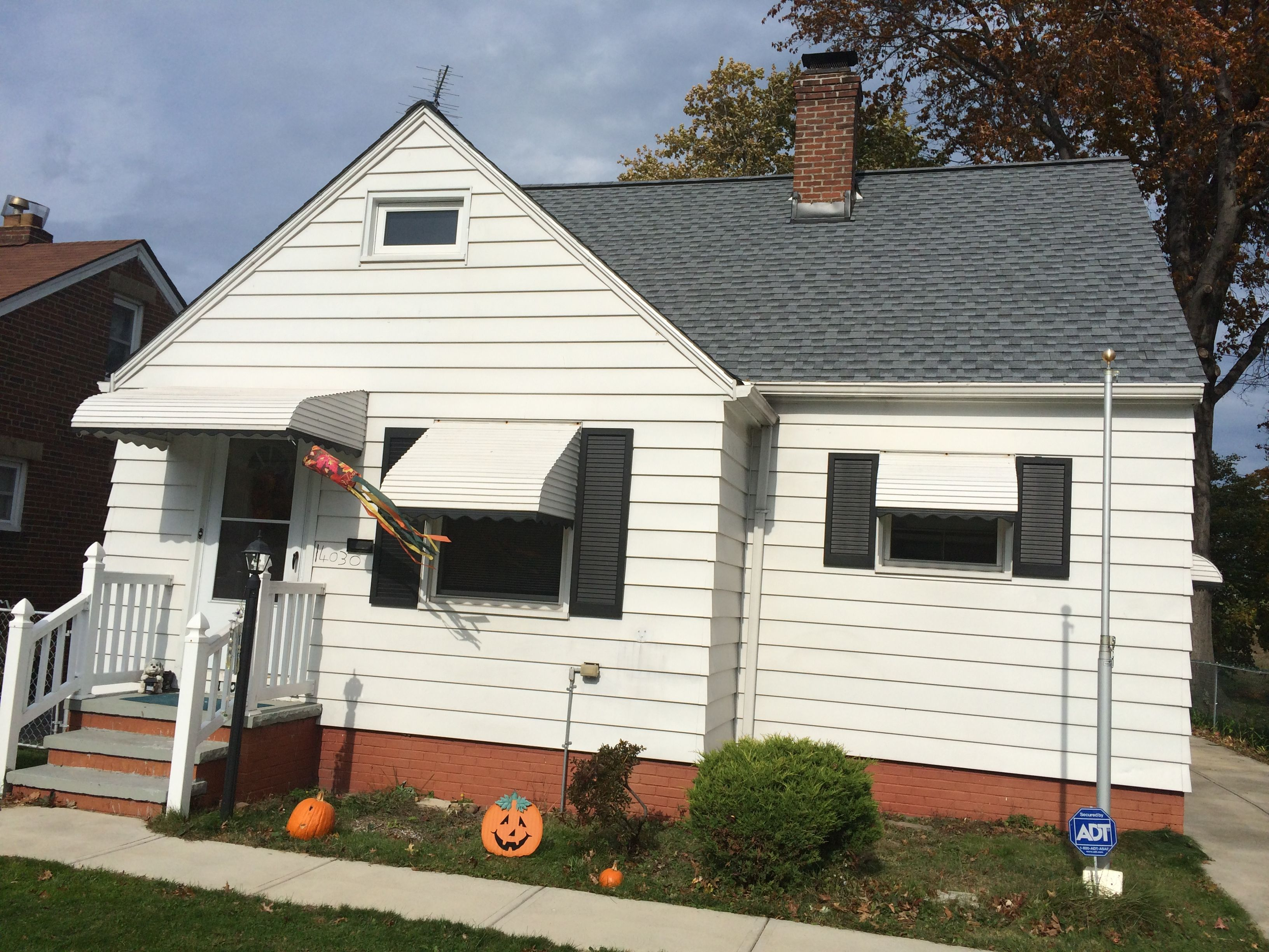 Gaf Timberline Hd Oyster Grey Our Projects Pinterest