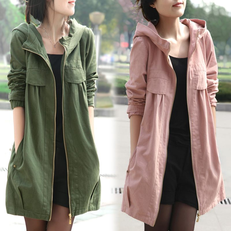 034401792 reallycute spring jackets women 04117931 | All Things Cute | Spring ...
