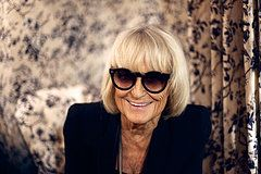 Barbara Hulanicki Together Associates | Polly Stills