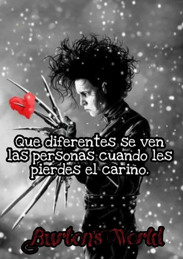 ☆  Que diferentes...