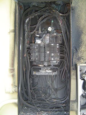 do you have a federal pacific or zinsco circuit breaker panel? theydo you have a federal pacific or zinsco circuit breaker panel? they are very dangerous and can overheat causing a fire!