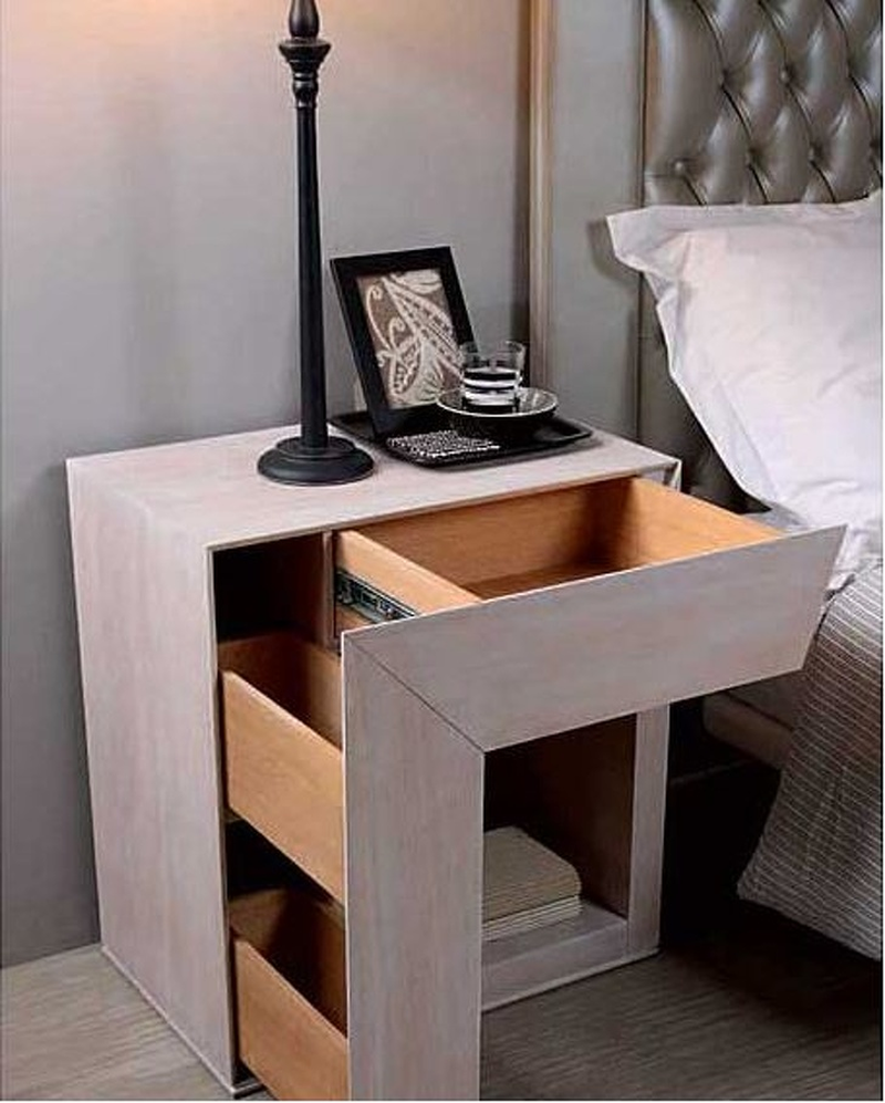 15+ Awesome Small Apartment Storage Space Saving Ideas in