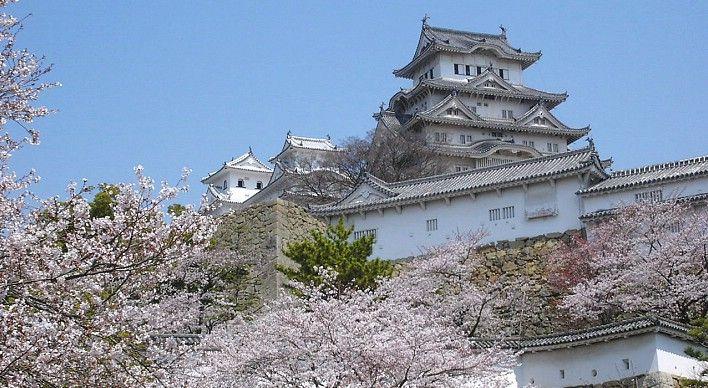Himeji Travel Guide | travel | Japan travel guide, Travel, Japan guide