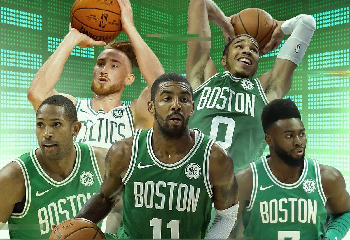 c25bb3bd8 CELTICS 2018 2019 VEM AÍ... Vocês estão prontos  🤨☘ 🏀  Celtics  CUsRise   NBA