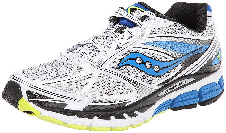Amazon.com | Saucony Men's Guide 8 Running Shoe | Road Running $84.95