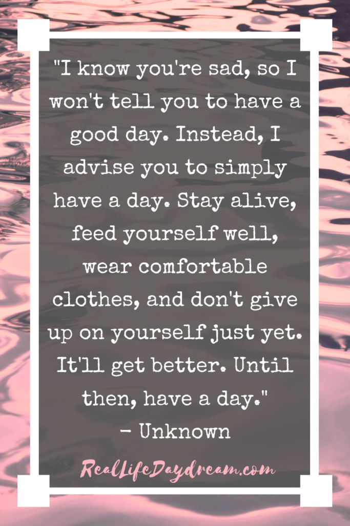 Quotes about struggling mental health