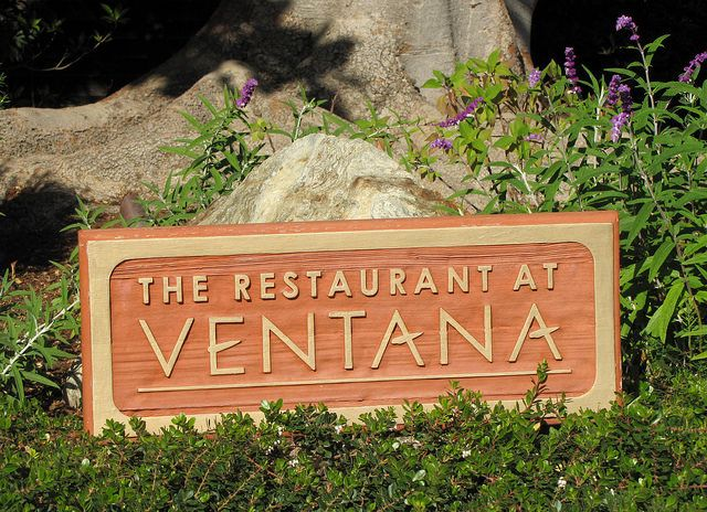 The Restaurant at Ventana in Big Sur: Nourishment for Your Soul & Appetite