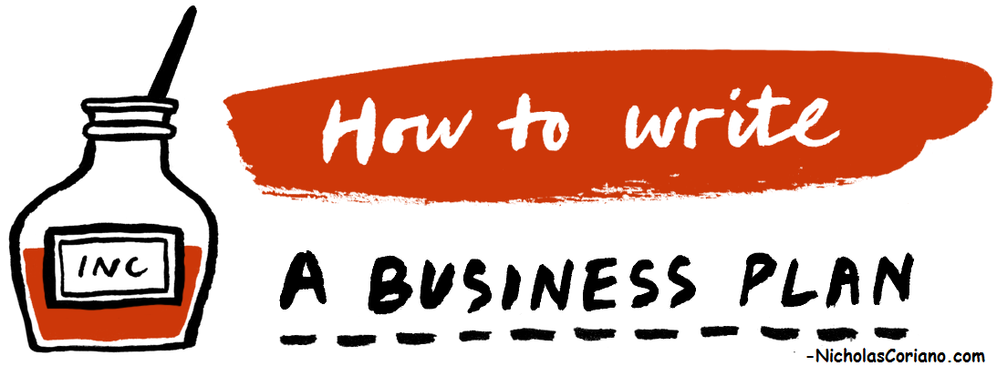 write business plan online