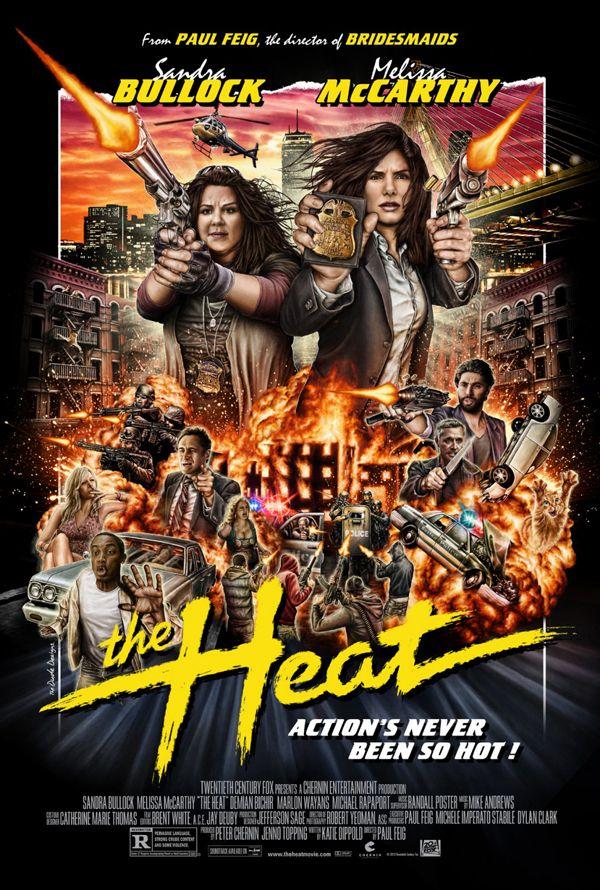 the_heat_movie_poster-sandra_bullock-melissa_mccarthy-michael_rapaport-kaitlin_olson-taran_killam-nathan_corddry-joey_mcintyre-michael_mcdonald-tony_hale-marlon_wayans