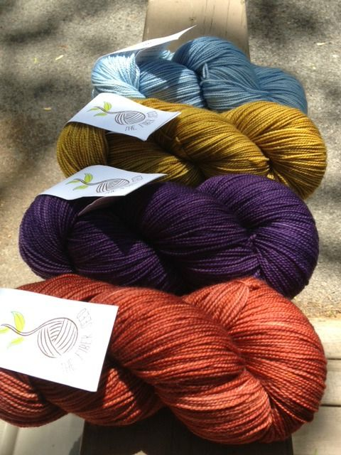 Oops Just One Newsletter This Week Hand Painted Yarn Yarn Inspiration Yarn Shop