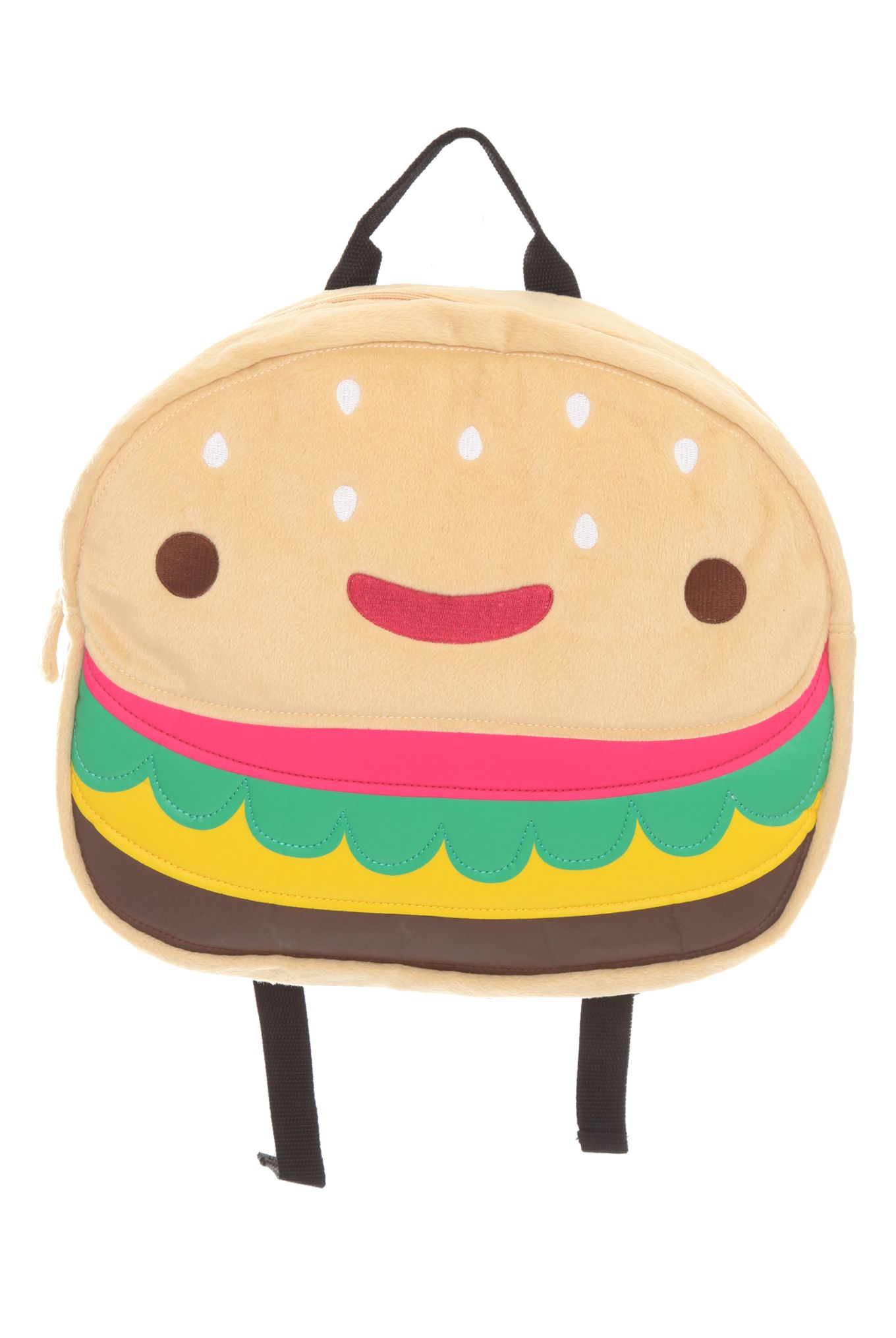 Loungefly Cheeseburger Backpack | Hot Topic | Accessories ...